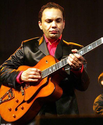 パーマリンク先: Biréli Lagrèneビレリ・ラグレーン|ギタリスト