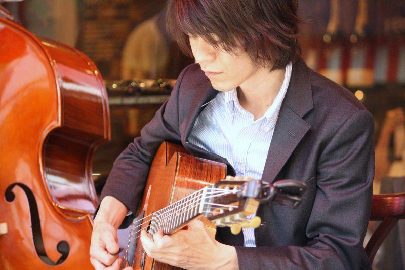 手島大輔 Daisuke Teshima